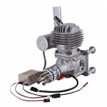 EME55 II - 55CC  Gas Engine Set