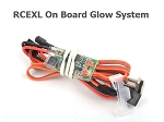 RCEXL On Board Glow System