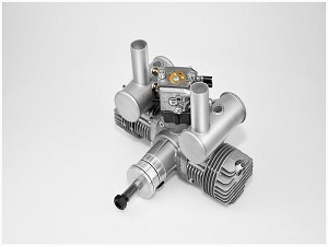 RCGF 30cc Twin Engine Set V-2