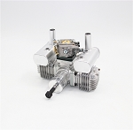 RCGF 20cc STINGER Twin Engine Set