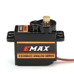 EMAX ES08MAII 12g Mini Metal Gear Servo
