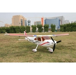 EPO Cessna 162 with Flaps 1100mm Wingspan RC Airplane
