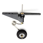 Tail Wheel Assembly  50-120 Class Nitro/Electric RC Aircraft