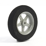 Super Light RC Airplane Sponge Wheels