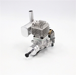 RCGF 10 cc Stinger SE Gas Engine set