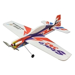SBACH 342  3D Trainer