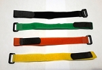 High Quality Nylon Velcro Battery Strap